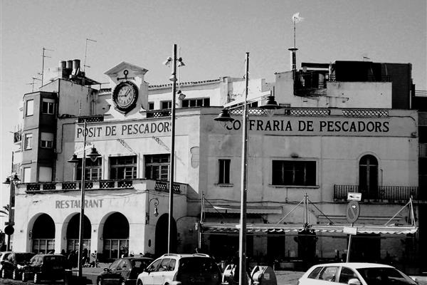 OPINION ON THE OLD FISHERMEN'S ASSOCIATION IN SERALLO TARRAGONA
