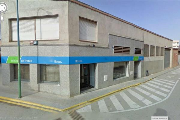 REPORT OF THE STRUCTURAL SAFETY OF A BUILDING IN MORA DE EBRO