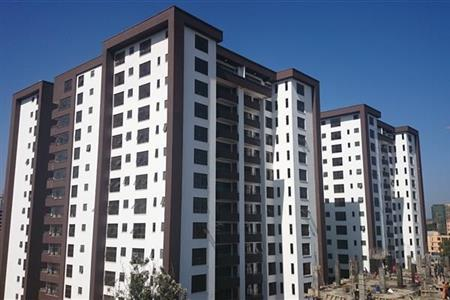 APARTMENTS DE LUXE ONE WEST PARK IN NAIROBI (KENIA)