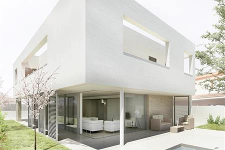 SINGLE-FAMILY HOUSING IN VINYOLS - PERE ALBALAT 18