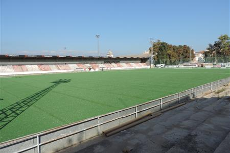 LAWN REPLACEMENT AND IMPROVEMENT OF THE IRRIGATION OF THE MUNICIPAL FIELD OF TORTOSA