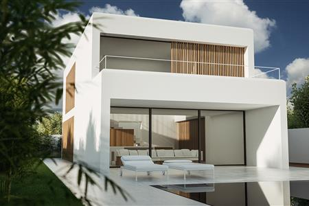DETACHED HOUSE IN DENIA (ALICANTE)