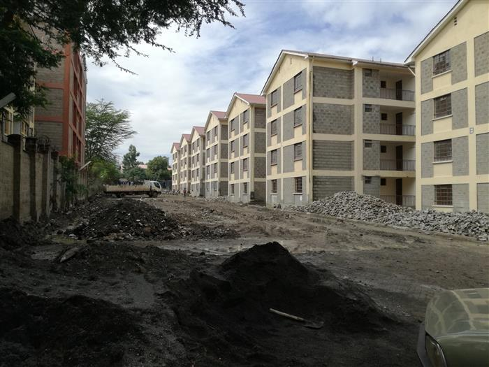 Prosper apartments in Athi-River
