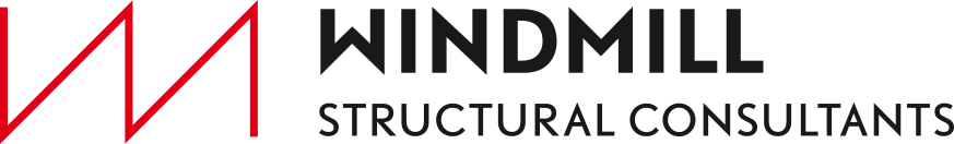 Windmill Structural Consultants Logo